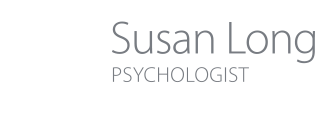 Susan Long Psychology Toowoomba
